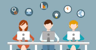 las 9 mejores estrategias para encontrar empleo