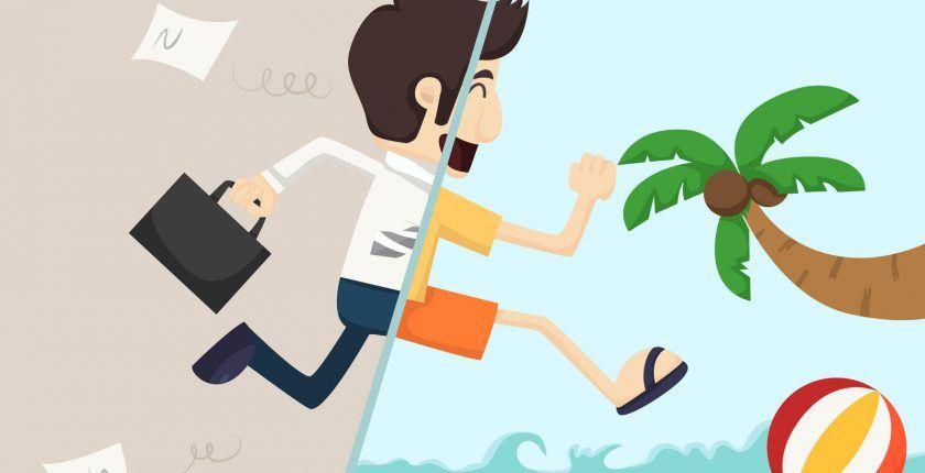 10 maneras conscientes de disfrutar de la temporada de vacaciones