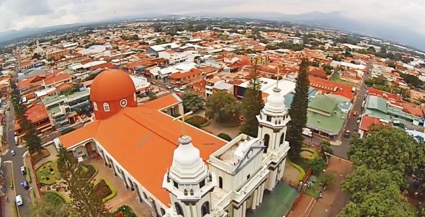 ciudad de alajuela costa rica