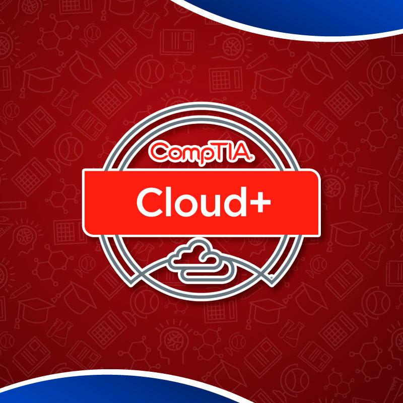Curso de Cloud+