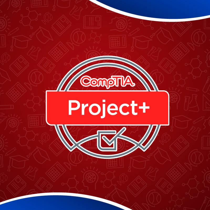 Curso de Project+
